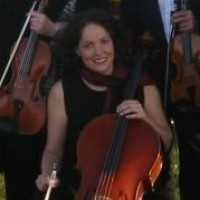 Memphis String Quartet - Classical Music in Little Rock, Arkansas
