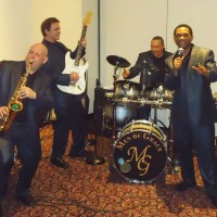 Men Of Grace - Christian Band in Pontiac, Michigan