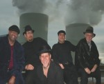 World's only Nuclear Powered Blues Band