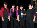 MEN IN BLUES - Mable House - Oct, 2012