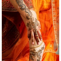 Merisakhi Creations - Henna Tattoo Artist in San Jose, California