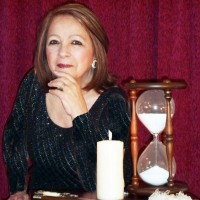 Merlina the Magical Storyteller - Magic in North Miami, Florida