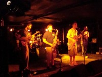 Merrimack Delta Dub Set - Reggae Band in Boston, Massachusetts