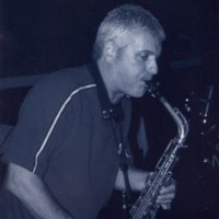 Mervyn Johnston - Saxophone Player in Miami Beach, Florida