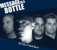Message In A Bottle: The Police Tribute - Tribute Bands in Fort Collins, Colorado