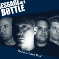 Message In A Bottle: The Police Tribute - Police Tribute Band / Cover Band in Brighton, Colorado