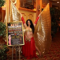Yazeena Bellydancer - Middle Eastern Entertainment in Long Island, New York