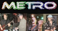 Metro - Wedding Band in Mount Vernon, Illinois