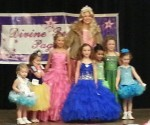 A Princess Pageant