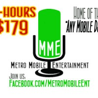 Metro Mobile Entertainment - Event DJ in Greenville, Mississippi