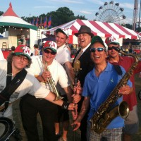 Metropolitan Festival Band - World & Cultural in Roselle, New Jersey