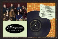 Metropolitan Klezmer - Jewish Entertainment in ,