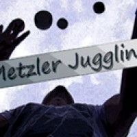 Metzler Juggling - Juggler in Solon, Iowa