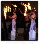 fire stilters