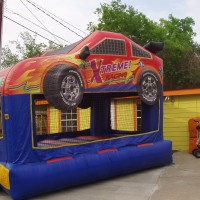 Mi Tierra Linda Party Supply & Rentals - Bounce Rides Rentals in Pasadena, Texas