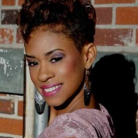 Mia Laquan - R&B Vocalist in Rome, Georgia