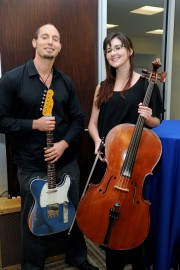 Miami Cello and Guitar Duo