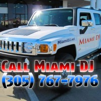 Miami DJ - Wedding DJ / Bar Mitzvah DJ in Miami, Florida