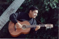 Miami Wedding Guitarist & Bands - Classical Guitarist in Coral Gables, Florida
