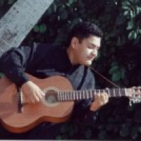 Miami Wedding Guitarist & Bands - Guitarist / Bossa Nova Band in Miami, Florida