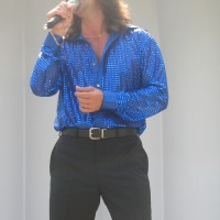 Michael Anthony's Tribute to Neil Diamond - Impersonator in Newport, Rhode Island
