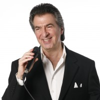 Michael Ciulla - Crooner in Montreal, Quebec