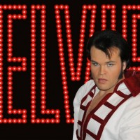 Michael Cullipher - Elvis Impersonator / Look-Alike in Sallisaw, Oklahoma
