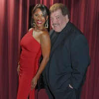 Michael DiMaulo and Debbie Aminah - Singers in Yonkers, New York