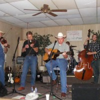 Michael Edwards 56 Chevy Band - Country Band in Mineral Wells, Texas