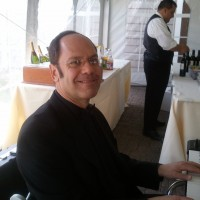 Michael Giordano - Dueling Pianos in Olean, New York