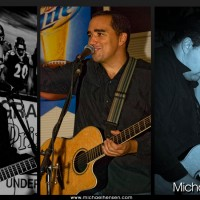 Michael Hensen - Top 40 Band in Newport News, Virginia