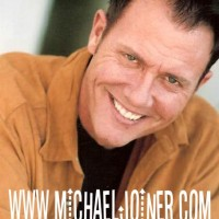 Michael Joiner - Stand-Up Comedian in Lawrence, Kansas
