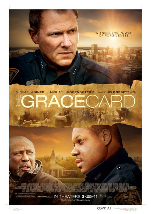 """The Grace Card"" www.thegracecardmovie.com"
