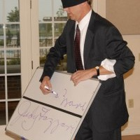 Michael Kett, Mystery Entertainer - Mind Reader in Belvidere, Illinois