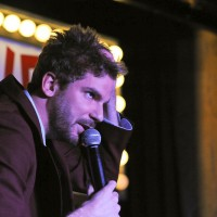 Michael Larimer - Stand-Up Comedian in South Bend, Indiana