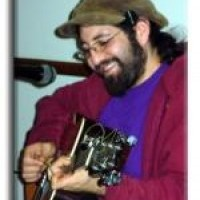 Michael Lipson - One Man Band in Flint, Michigan