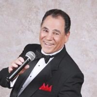 Michael J. Matone - Rat Pack Tribute Show in Red Wing, Minnesota
