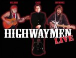 Highwaymen / Live