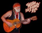 Michael Moore as Willie Nelson
