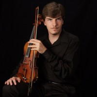 Michael Newell, Violinist - Classical Ensemble in Miami, Florida