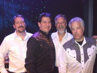 Michael Patrick's RING of FIRE Band - Tribute Band in Princeton, New Jersey
