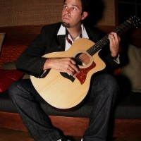 Michael Tesler - Acoustic Musician - Singing Guitarist in Paterson, New Jersey