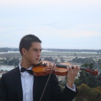 Michael V. Blumeyer - Violinist in Oceanside, California