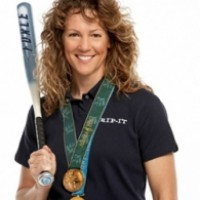 Michele Smith - Athlete/Sports Speaker in ,
