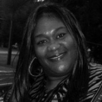 Michelle Alford - Spoken Word Artist in Fayetteville, North Carolina