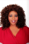Oprah Impersonator