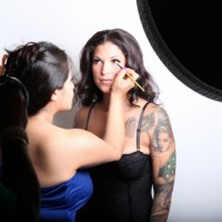 Michelle Moreno - Makeup Artist in San Jose, California