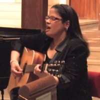 Michelle Nicole Abadia - Singing Guitarist / Jazz Singer in Brighton, Massachusetts