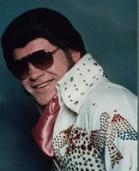 Micky King's Elvis Tribute