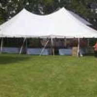 Mid State Tent Rentals - Horse Drawn Carriage in Huntsville, Alabama
